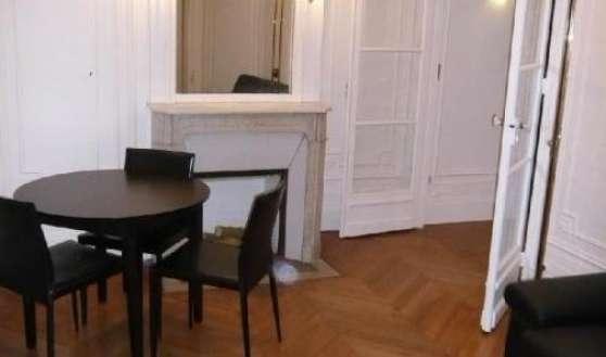 2 pièce(s) 1 chambre(s) Rue Vineuse à Pa