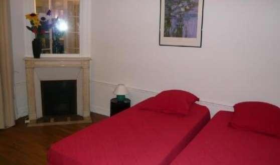 2 pièce(s) 1 chambre(s) Rue Vineuse à Pa - Photo 2
