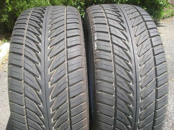 2 pneus sava 205 40r17 84w auto accessoires pneus angoul me reference aut pne 2 p petite. Black Bedroom Furniture Sets. Home Design Ideas