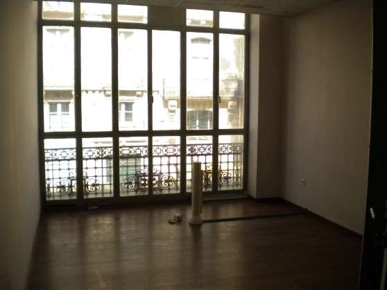 30 m² bureaux centre médical Montpellier