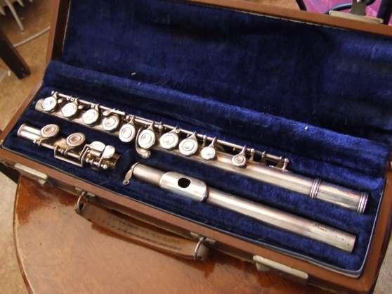 flûte traversière olds - Annonce gratuite marche.fr