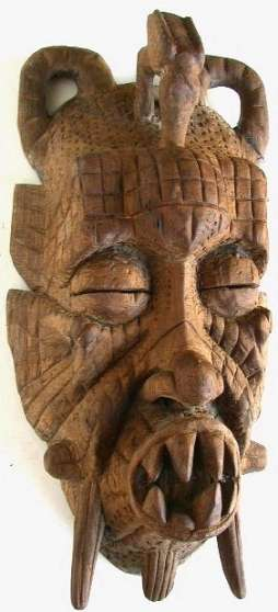 Annonce occasion, vente ou achat 'Les Statues africaines pour vendre,'