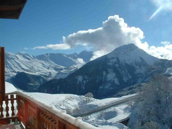 Annonce occasion, vente ou achat 'Location SKI la Toussuire Savoie'