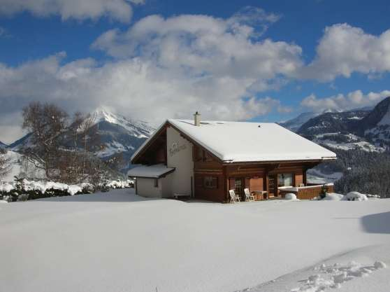 CHALETS ERMINA - Bed & Breakfast