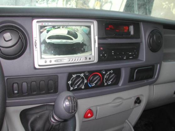 Renault Master 120 chx boite 6 vitesses - Photo 3