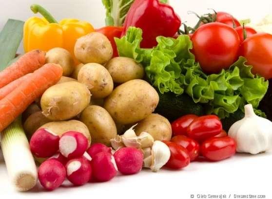 engrais spécial légumes bio