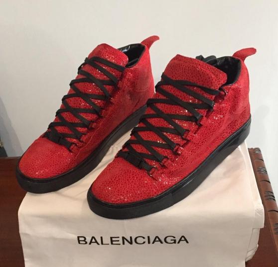 Balenciaga Chaussures Homme