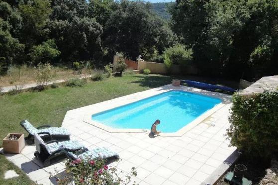 Villa A Vendre T Nans Les Pins