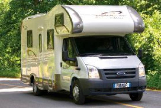 Annonce occasion, vente ou achat 'Magnifique camping-car 6 places'