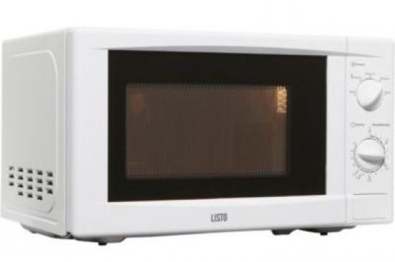 Annonce occasion, vente ou achat 'four Micro Onde de marque LISTO MON L6'