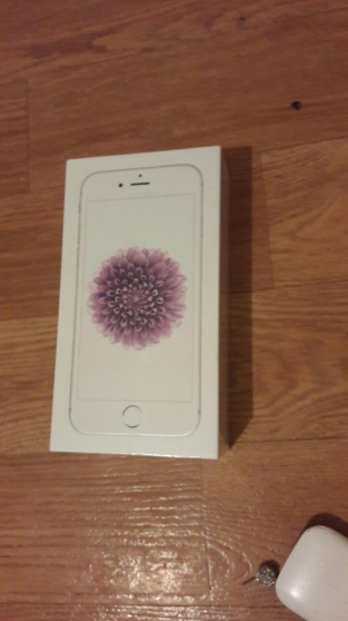 Annonce occasion, vente ou achat 'Iphone 6'
