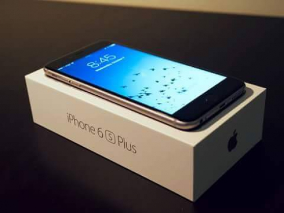 Annonce occasion, vente ou achat 'IPhone 6s plus'