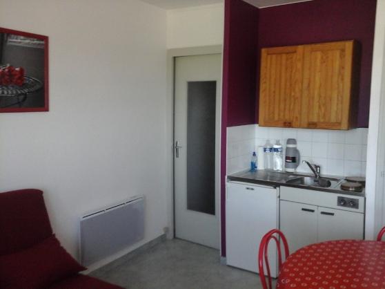 appartement t2 - Annonce gratuite marche.fr