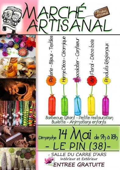 marché des artisans - Annonce gratuite marche.fr