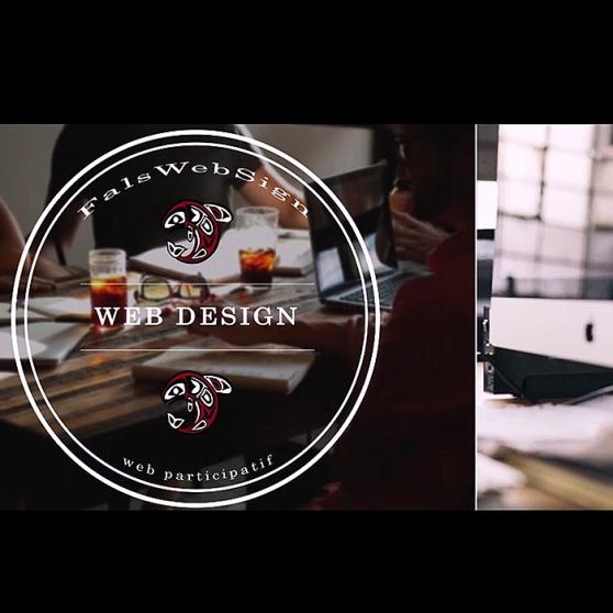 Annonce occasion, vente ou achat 'Web-Design / Web-master / Motion design'
