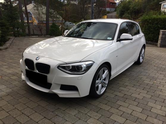 BMW 118d à 2500€