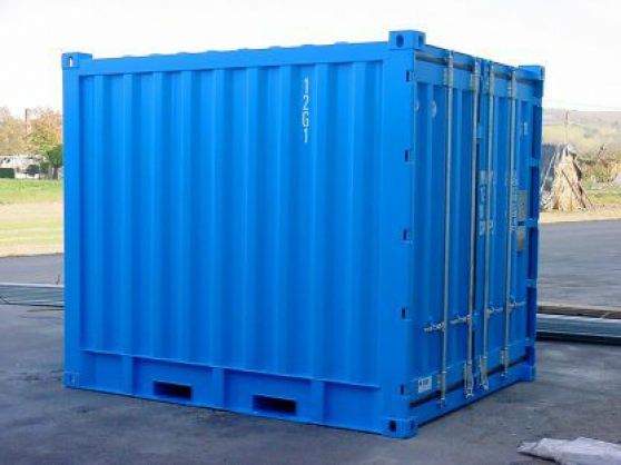 promo container maritime - Annonce gratuite marche.fr