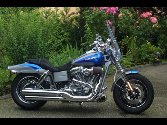 Annonce occasion, vente ou achat 'HARLEY DAVIDSON SOFTAIL SPINGER CVO - 18'