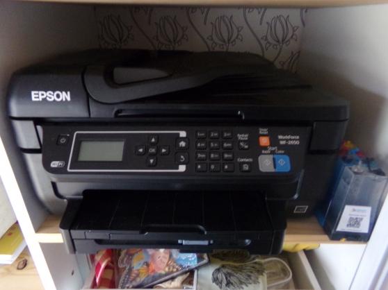 imprimante epson - Annonce gratuite marche.fr