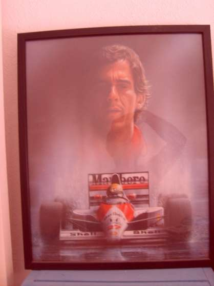 litho de Senna