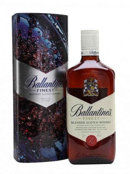 ballantine's finest 70cl / 40% - Annonce gratuite marche.fr