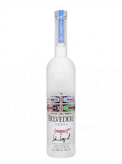 belvedere red vodka 70cl / 40% - Annonce gratuite marche.fr