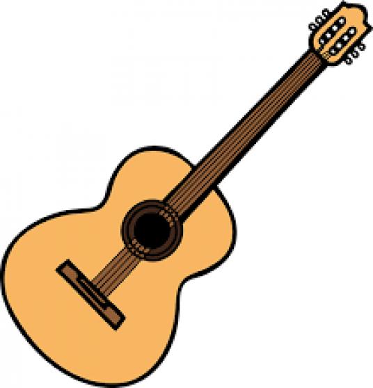 Cours de guitare pour débutant