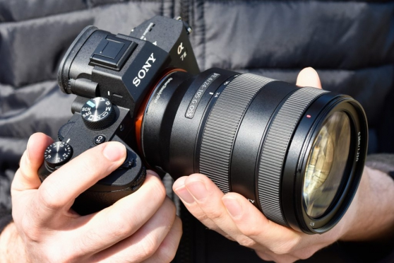 Cameraman Monteur Vidéo Photographe