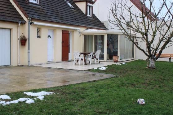 maison 120 m2 - Annonce gratuite marche.fr