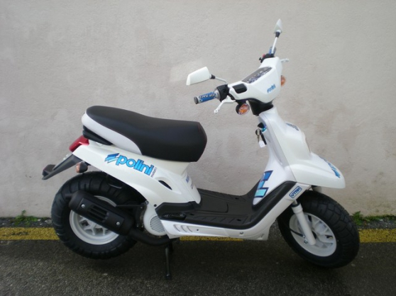 Annonce occasion, vente ou achat 'je vends scooter mbk booster ....'