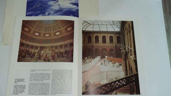 Fascicule de l\'école des beaux arts de P - Photo 3