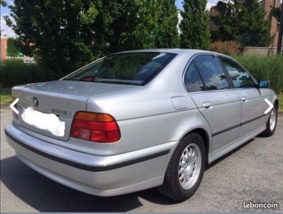 Annonce occasion, vente ou achat 'BMW 528i'