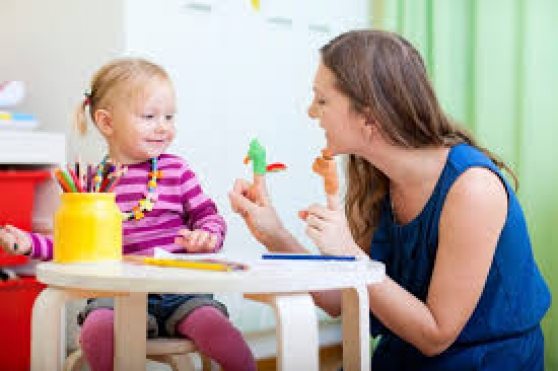 Annonce occasion, vente ou achat 'baby sitter'