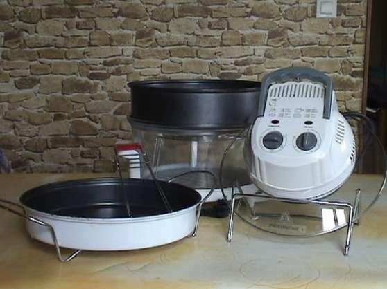 four cyclone montournais electrom nager four gril montournais reference ele fou fou. Black Bedroom Furniture Sets. Home Design Ideas
