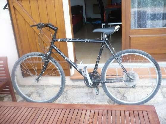 Annonce occasion, vente ou achat 'lot de 2 vélo vtt a saisir'