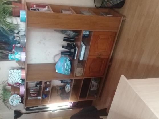 Annonce occasion, vente ou achat 'meuble de salon'