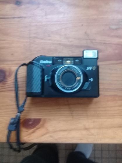 appareil photo argentique - Photo 3