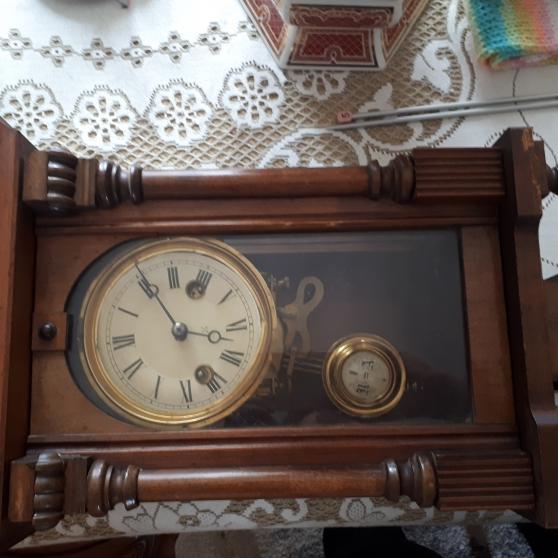 Annonce occasion, vente ou achat 'Tres jolie pendule'