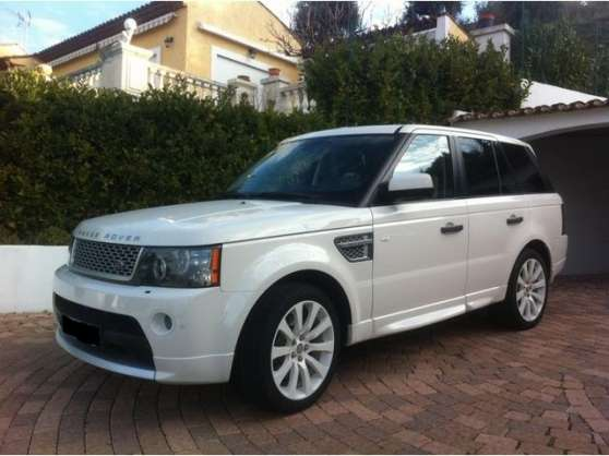 Range rover sport HSE 3,6L TDV8 - Photo 1