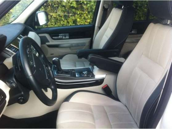 Range rover sport HSE 3,6L TDV8 - Photo 2