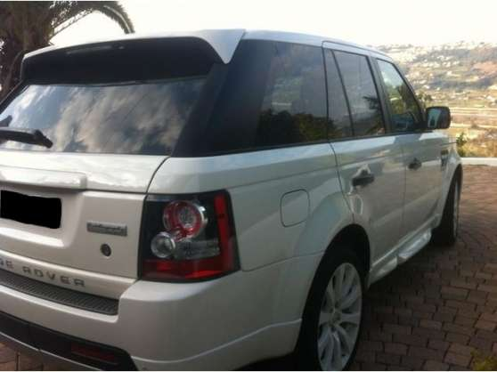 Range rover sport HSE 3,6L TDV8 - Photo 3