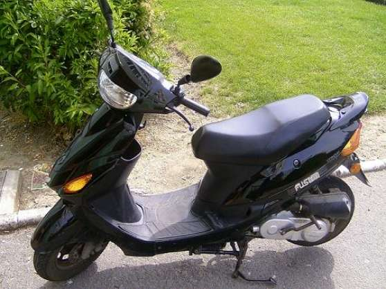 Sampo Scooter LY50QT-21