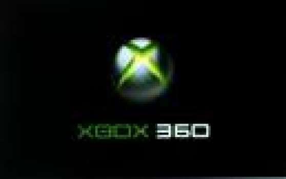 Annonce occasion, vente ou achat 'tout lecteur xbox360'