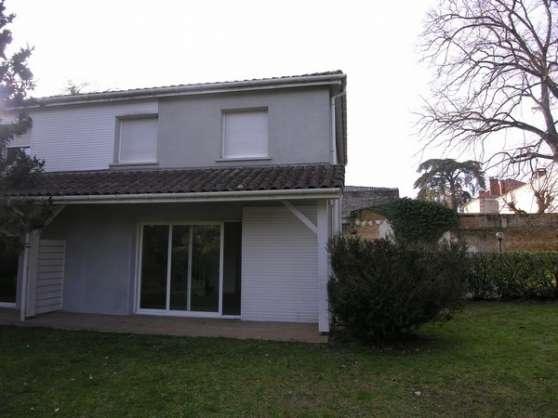 Louer maison mont de marsan immobilier location maisons for Annonce de location de maison