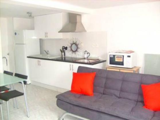 Annonce occasion, vente ou achat 'Charment T3 meublé avec terrasse à Metz'