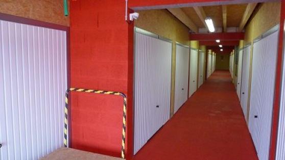 citybox Royan location box garages