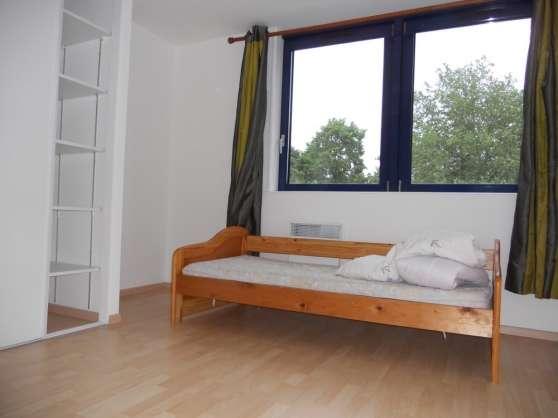 Annonce occasion, vente ou achat 'Loue chambre Vieux Lille dans appartemen'