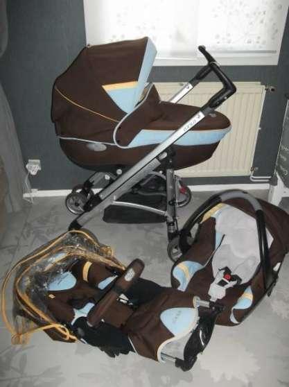 poussette loola bebe confort compl te jouets jeux. Black Bedroom Furniture Sets. Home Design Ideas