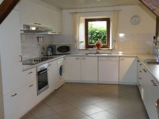 location Ardennes, gite 12-20 pers. - Photo 4
