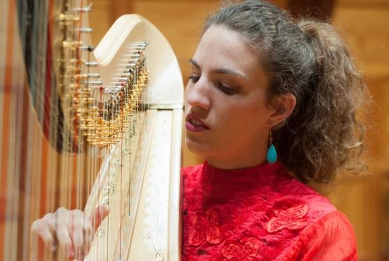 cours de harpe - Annonce gratuite marche.fr